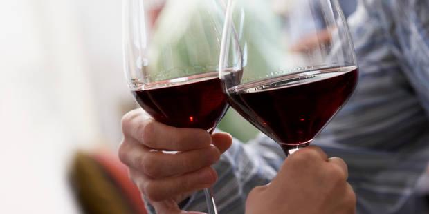 Myrtilles, agrumes et vin rouge, les amis de la libido masculine - La DH