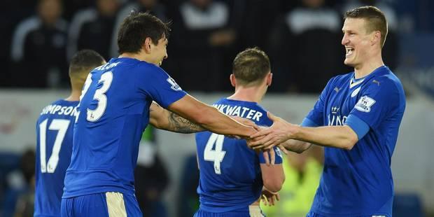 Premier League: match fou pour Liverpool, Leicester met la pression sur Arsenal - La DH