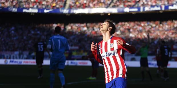 L'Atletico Madrid fait appel contre l'interdiction des transferts - La DH