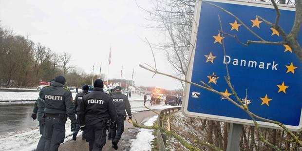 Danemark: le parlement approuve à une écrasante majorité la confiscation des biens des réfugiés - La DH