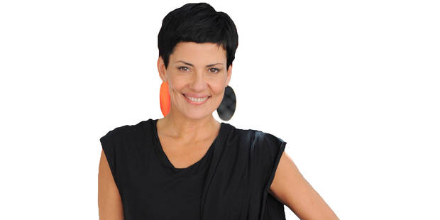 Le succès de Cristina Cordula - La DH