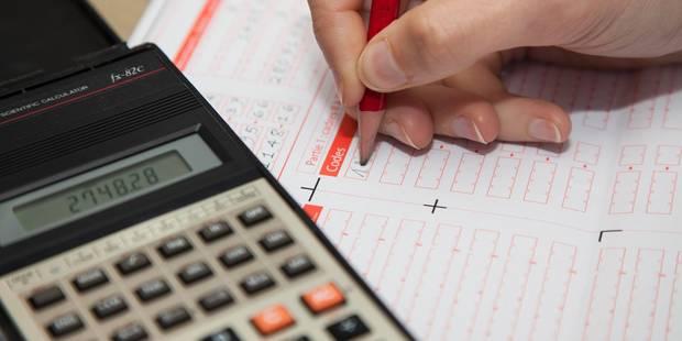 Environ 73.000 Belges à l'amende pour ne pas avoir rentré de déclarations d'impôts - La DH