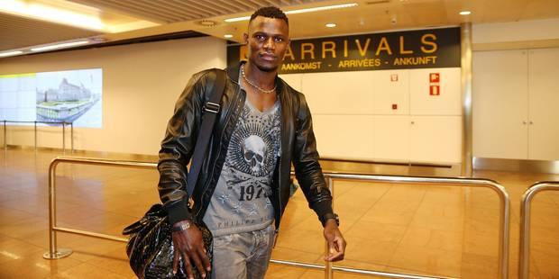 """Badji: """"J'ai un autre style que Cheikhou Kouyate"""" - La DH"""