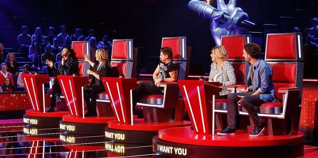 The Voice Belgique/ The Voice France : le match - La DH