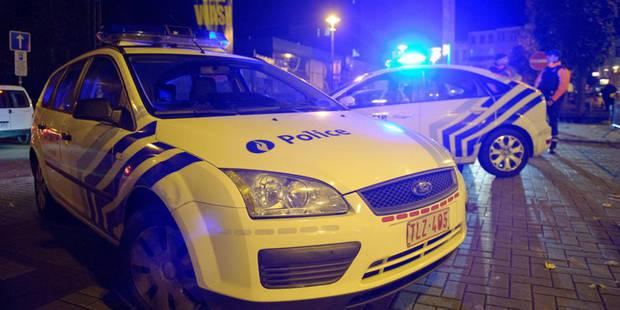 Vol et désossage de voitures : 3 suspects interpellés - La DH