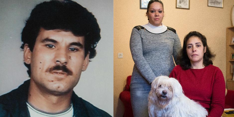 Francisco tué à cause d'une crotte de chien: la guerre des voisins fait une nouvelle victime - La DH