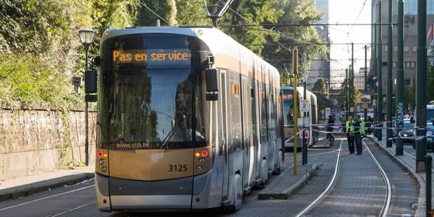 La Stib renforce son offre sur 36 lignes de bus et de tram à partir de lundi - La DH