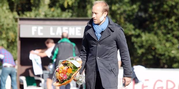 FC Limelette-FC Lasne: Prison avec sursis pour une mâchoire brisée - La DH
