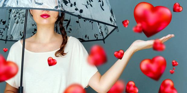 La Saint-Valentin : du commercial à l'érotisme - La DH
