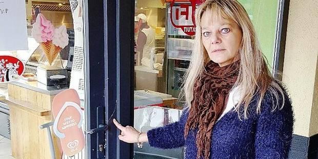 "Martine Maufort : ""J'en ai ras-le-bol !"" - La DH"