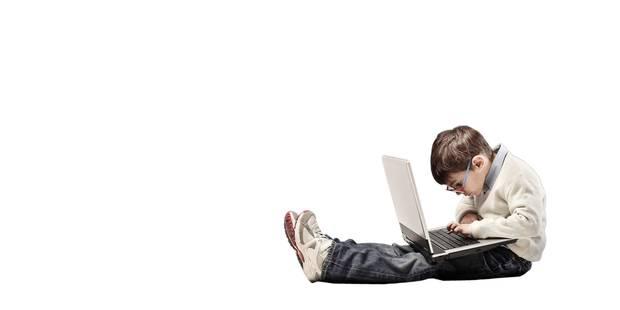 5 conseils pour que nos enfants surfent en sécurité - La DH
