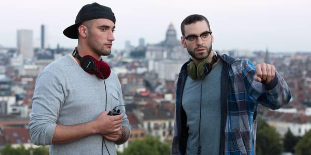 """Black"", le film belge, ne sortira pas en France - La DH"