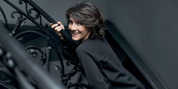 Florence Foresti, celle qui va chahuter la cérémonie des César - La DH