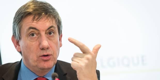 Migrants: Jambon assure que la Belgique a respecté les procédures vis-à-vis de la France - La DH