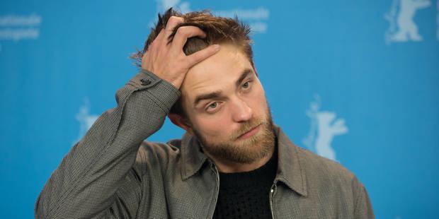Robert Pattinson photographié par Karl Lagerfeld, ça donne quoi ? - La DH
