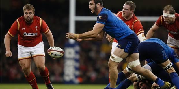 VI Nations: le Pays de Galles bat la France 19 à 10 et prend la tête - La DH