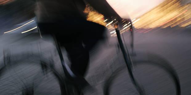 Un cycliste mortellement fauché sur l'axiale boraine - La DH