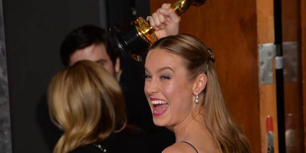 Anecdotes, blagues et moment insolite: les à-côtés des Oscars (PHOTOS) - La DH