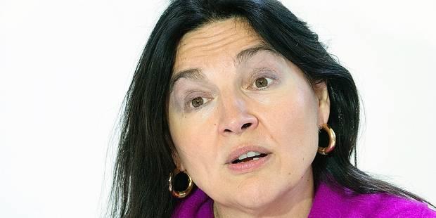 Inculpé pour avoir calomnié la ministre Marghem - La DH