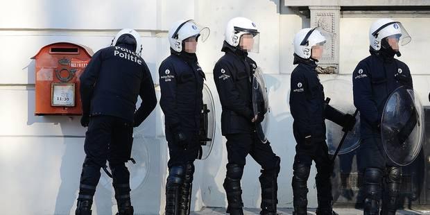 Test de français à la police: 4 aspirants sur 10 recalés ! - La DH