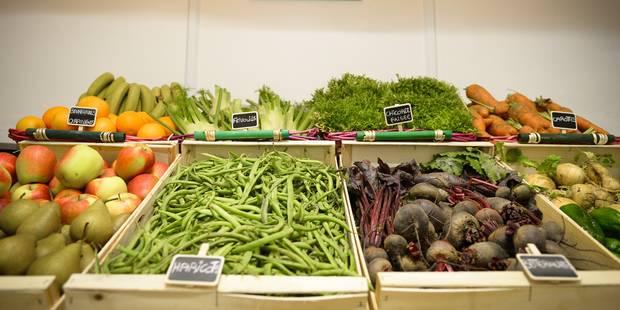 Prix: fruits, légumes, lait et électricité en forte hausse - La DH