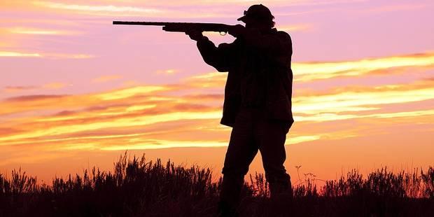 Il tire sur son fils en chassant le lapin - La DH