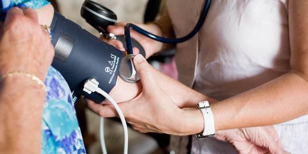 Les médecins généralistes veulent être aidés par des assistants - La DH