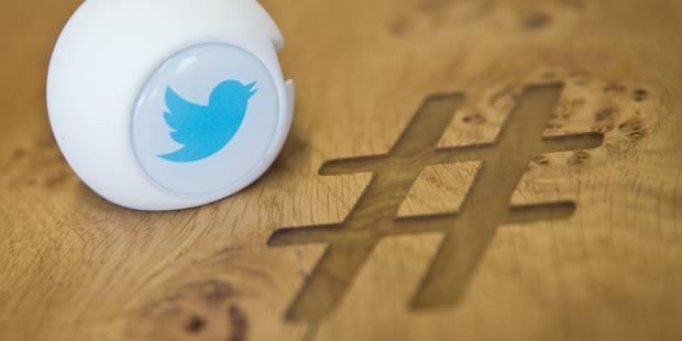 Les 10 tweets qui ont marqué l'histoire - La DH