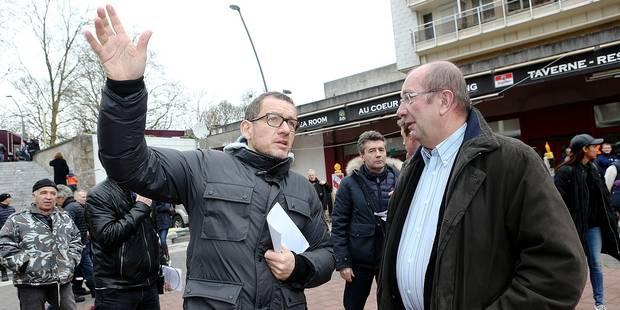 Dany Boon a choisi Anderlecht pour son prochain film - La DH