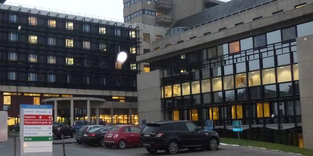 Arlon: Fausse alerte à l'hôpital Saint-Joseph - La DH