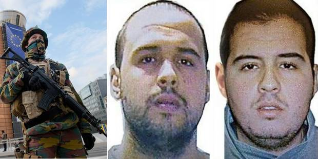 Attentats de Bruxelles: Ibrahim et Khalid El Bakraoui sur liste noire aux Etats-Unis - La DH