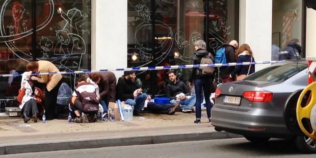 Attentats: Un milliard d'euros à répartir entre assurés - La DH