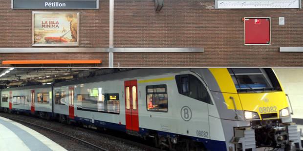 Métros, trams, bus, trains, avion : la situation pour ce mardi - La DH