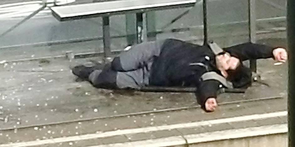 Attentats de Bruxelles: Ameroud était en Belgique en séjour illégal depuis 2014 ! - La DH