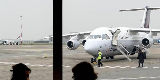 Fermeture de l'aéroport de Zaventem: Brussels Airlines perd 5 millions par jour - La DH
