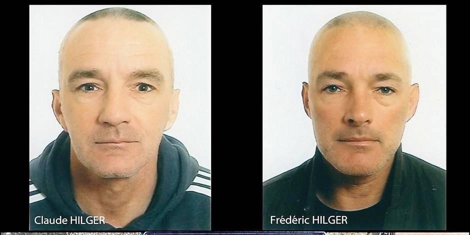 Les frères Hilger, victimes d'une vengeance ? - La DH