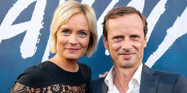 Le couple Fontana - Langendries bientôt réuni à la télé - La DH