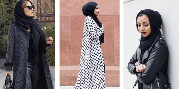 Mode musulmane : 5 comptes Instagram à suivre - La DH