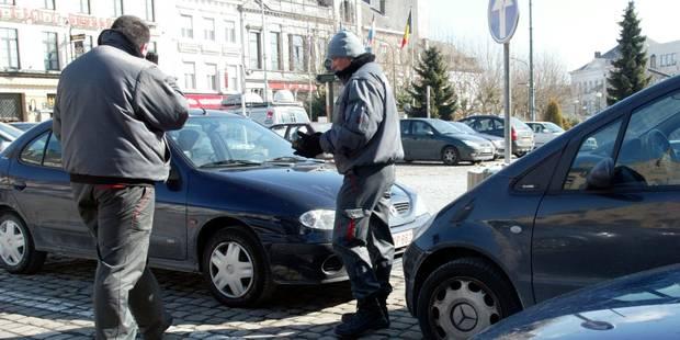 City Parking contre-attaque à Arlon - La DH