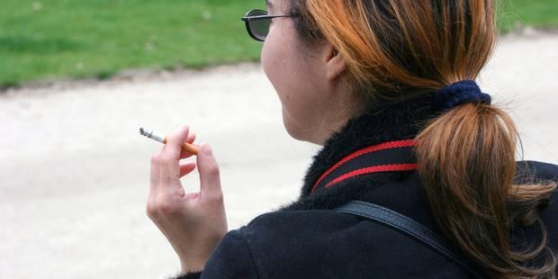 Voici le plan de Maggie De Block pour ramener le nombre de fumeurs en-dessous des 17% - La DH