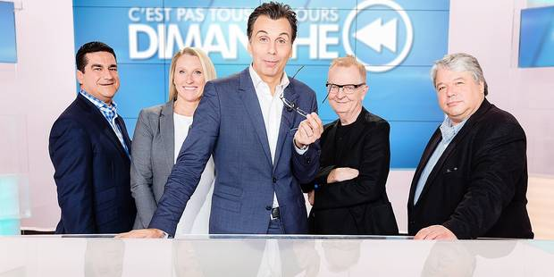Clash à RTL: Emmanuelle Praet sur un siège éjectable ? - La DH
