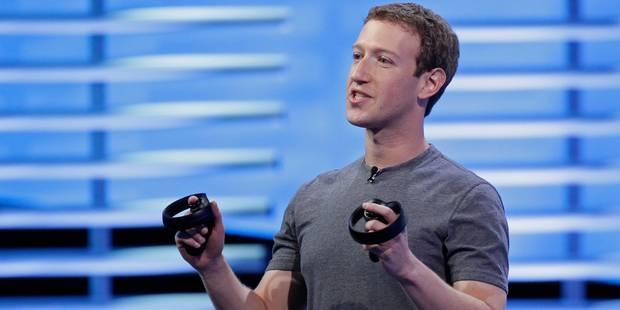 Facebook ouvre de nouvelles pistes pour améliorer les réseaux internet - La DH