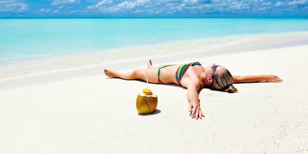 Un Belge sur deux ne se protège du soleil qu'en vacances, erreur ! - La DH