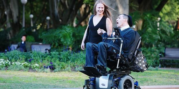 Les personnes handicapées ont droit à une vie sexuelle - La DH