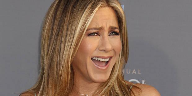 """Jennifer Aniston sacrée """"plus belle femme au monde"""" selon People - La DH"""