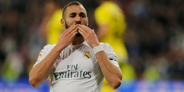 """Euro 2016 - Benzema reste """"motivé malgré la déception"""" - La DH"""