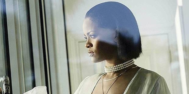 Rihanna, plus forte que les Beatles - La DH