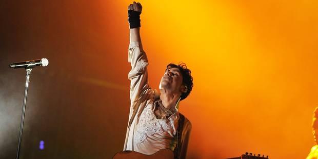 Prince, l'artiste qui défia l'industrie musicale et internet (PHOTOS) - La DH