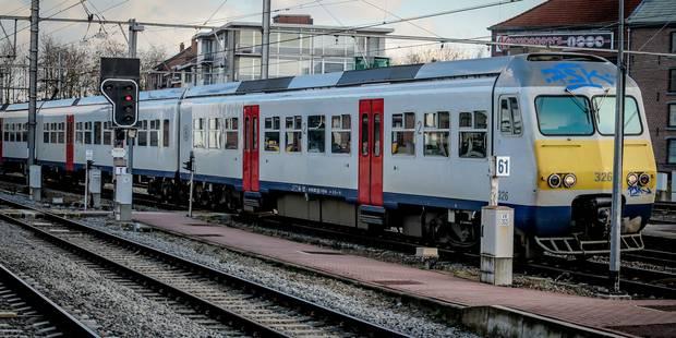 SNCB: pas de train entre Bruges et Ostende ce week-end - La DH