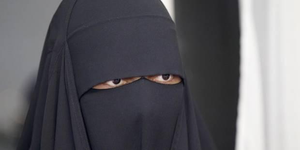 """La """"femme au niqab"""" libérée aujourd'hui - La DH"""